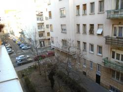 Kiadó lakás 1136 Budapest Hollán Ernő utca 32m2 130000 Ft/hó Ingatlan kép: 11
