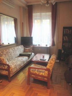Kiadó lakás 1136 Budapest Balzac utca 30m2 120000 Ft/hó Ingatlan kép: 8