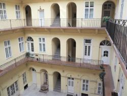 Eladó lakás 1051 Budapest Dorottya utca 52m2 184000 € Ingatlan kép: 10