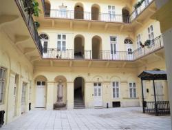 Eladó lakás 1051 Budapest Dorottya utca 52m2 184000 € Ingatlan kép: 13
