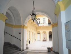 Eladó lakás 1051 Budapest Dorottya utca 52m2 184000 € Ingatlan kép: 14