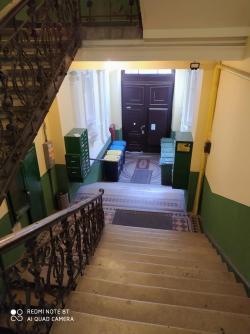 Kiadó lakás 1073 Budapest Erzsébet körút 55m2 160000 Ft/hó Ingatlan kép: 18