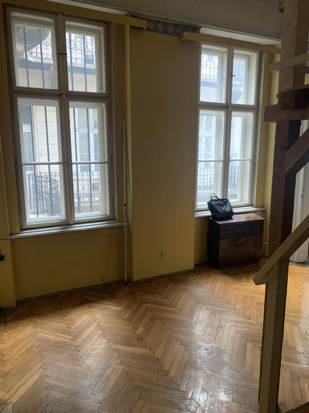Eladó lakás 1065 Budapest Podmaniczky utca 47m2 39,8M Ft Ingatlan kép: 1