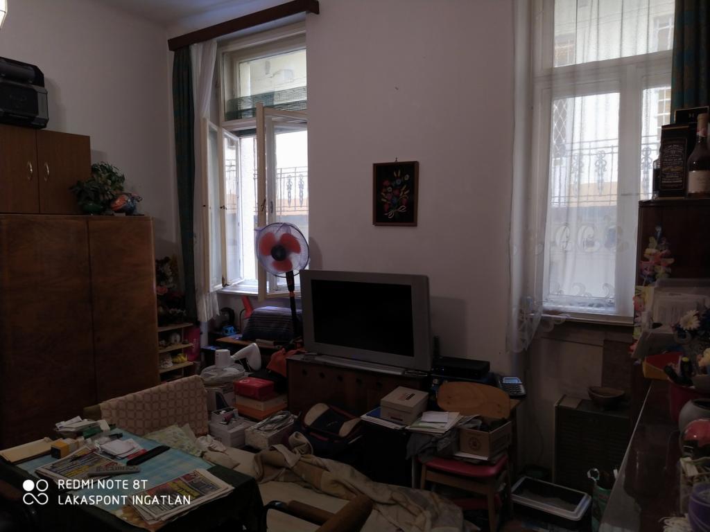 Eladó lakás 1132 Budapest Visegrádi utca 35m2 28,5M Ft Ingatlan kép: 1