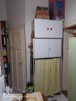 Eladó lakás 1132 Budapest Visegrádi utca 35m2 28,5M Ft Ingatlan kép: 5