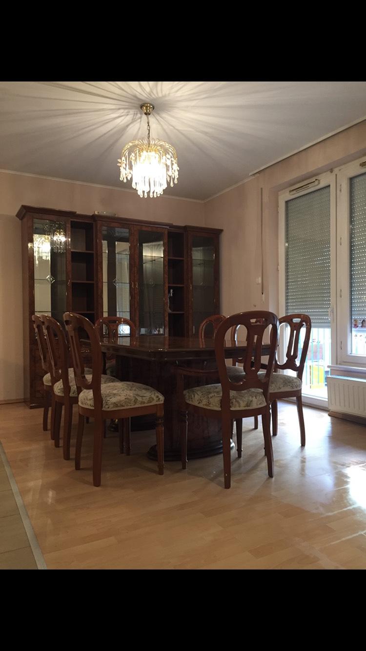 Kiadó lakás 1134 Budapest Kassák Lajos utca 70m2 180000 Ft/hó Ingatlan kép: 1