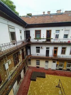 Kiadó lakás 1084 Budapest Tolnai Lajos utca 33m2 99000 Ft/hó Ingatlan kép: 2