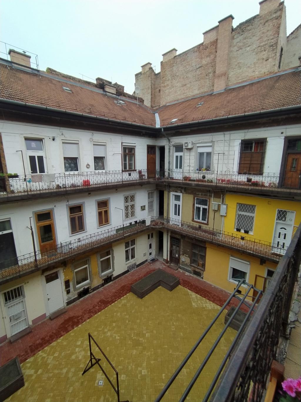 Kiadó lakás 1084 Budapest Tolnai Lajos utca 33m2 99000 Ft/hó Ingatlan kép: 1