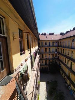 flat For sale 1089 Budapest Orczy út 58sqm 42,9M HUF Property image: 29