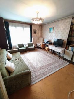 Eladó lakás 1013 Budapest Attila út 85m2 65,9M Ft Ingatlan kép: 13