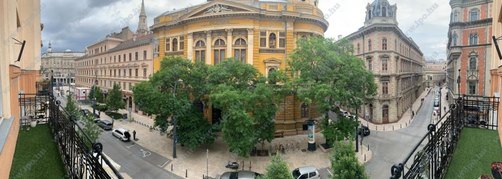Kiadó lakás 1053 Budapest Ferenciek tere 70m2 170000 Ft/hó Ingatlan kép: 1