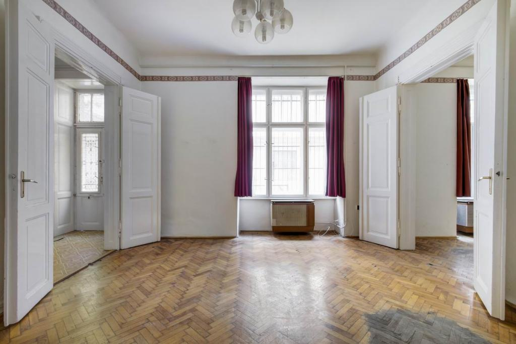 flat For sale 1077 Budapest Király utca 64sqm 41,9M HUF Property image: 1