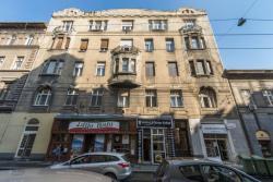 flat For sale 1077 Budapest Király utca 64sqm 41,9M HUF Property image: 20