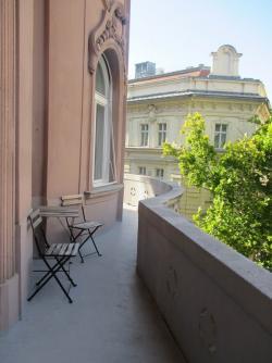 Kiadó lakás 1056 Budapest Irányi utca 90m2 295000 Ft/hó Ingatlan kép: 28
