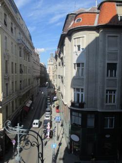 Kiadó lakás 1056 Budapest Irányi utca 90m2 295000 Ft/hó Ingatlan kép: 29