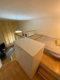 flat For rent 1073 Budapest Kertész utca 50sqm 140000 HUF/month Property image: 13