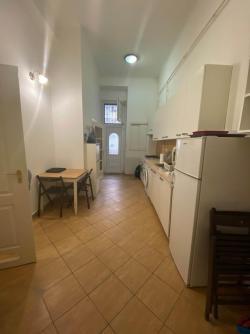 flat For rent 1073 Budapest Kertész utca 50sqm 140000 HUF/month Property image: 5