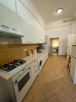 flat For rent 1073 Budapest Kertész utca 50sqm 140000 HUF/month Property image: 6