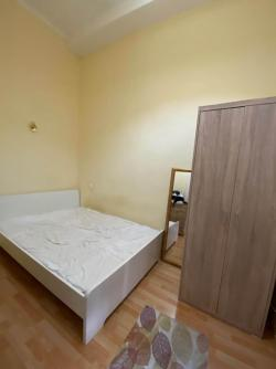 flat For rent 1073 Budapest Kertész utca 50sqm 140000 HUF/month Property image: 8