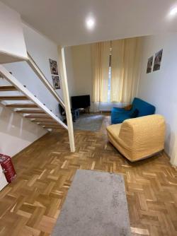 flat For rent 1073 Budapest Kertész utca 50sqm 140000 HUF/month Property image: 9