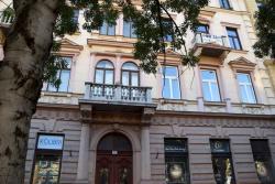 Eladó lakás 1061 Budapest Andrássy út 27m2 27,9M Ft Ingatlan kép: 33