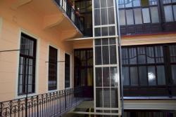 Eladó lakás 1061 Budapest Andrássy út 27m2 27,9M Ft Ingatlan kép: 19