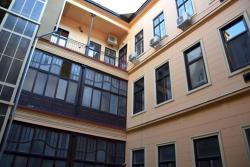 Eladó lakás 1061 Budapest Andrássy út 27m2 27,9M Ft Ingatlan kép: 20