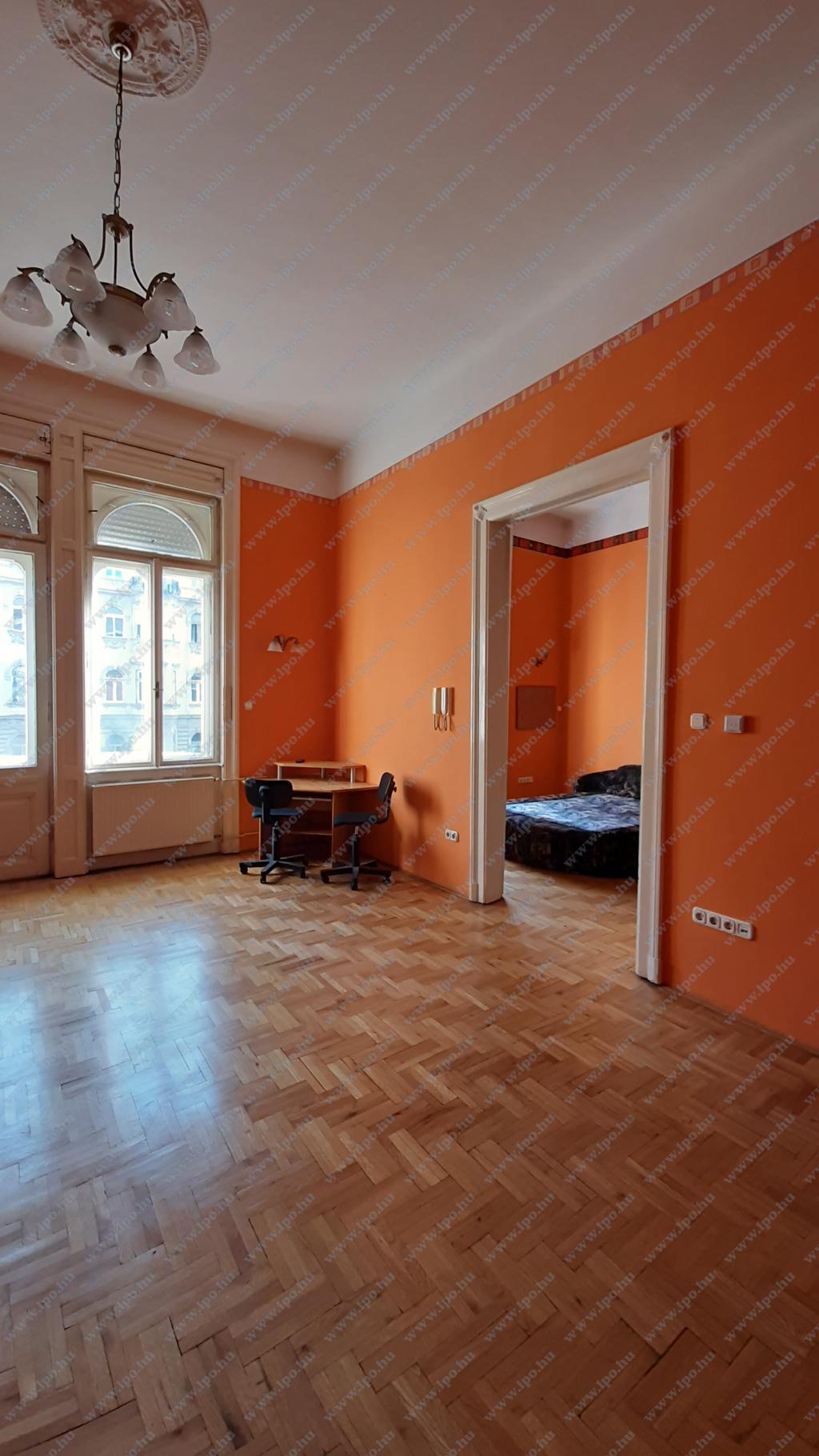 Eladó lakás 1088 Budapest József körút 95m2 59,9M Ft Ingatlan kép: 1