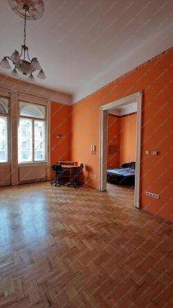 flat For sale 1088 Budapest József körút 95sqm 56,9M HUF Property image: 1