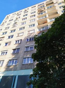 flat For sale 1033 Budapest Harrer Pál utca 68sqm 37,4M HUF Property image: 28