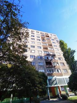 flat For sale 1033 Budapest Harrer Pál utca 68sqm 37,4M HUF Property image: 29