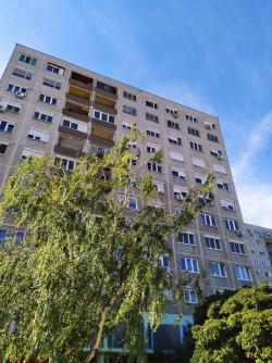 flat For sale 1033 Budapest Harrer Pál utca 68sqm 37,4M HUF Property image: 30