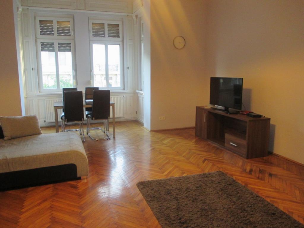 flat For rent 1111 Budapest Bartók Béla út 68sqm 170000 HUF/month Property image: 1