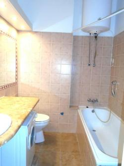 flat For rent 1056 Budapest Belgrád rakpart 30sqm 130000 HUF/month Property image: 5