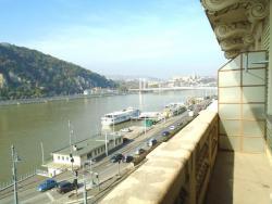 flat For rent 1056 Budapest Belgrád rakpart 30sqm 130000 HUF/month Property image: 13