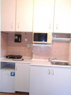 flat For rent 1056 Budapest Belgrád rakpart 30sqm 130000 HUF/month Property image: 11