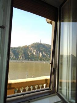 flat For rent 1056 Budapest Belgrád rakpart 30sqm 130000 HUF/month Property image: 8