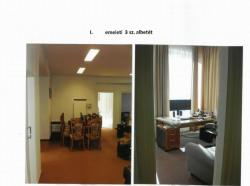 office For sale 1146 Budapest Abonyi utca 194sqm 199M HUF Property image: 10
