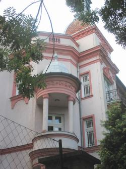 office For sale 1146 Budapest Abonyi utca 194sqm 199M HUF Property image: 16