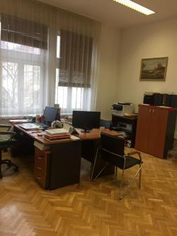 office For sale 1146 Budapest Abonyi utca 194sqm 199M HUF Property image: 24