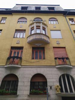 flat For sale 1053 Budapest Magyar utca 183sqm 137M HUF Property image: 28