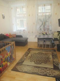 flat For sale 1089 Budapest Orczy út 68sqm 32,9M HUF Property image: 8