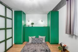flat For sale 1054 Budapest Zoltán utca 41sqm 48,9M HUF Property image: 5