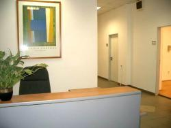 office For rent 1136 Budapest Hegedűs Gyula utca 32sqm 125 000 HUF/month Property image: 3