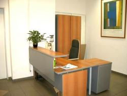 office For rent 1136 Budapest Hegedűs Gyula utca 32sqm 125 000 HUF/month Property image: 2