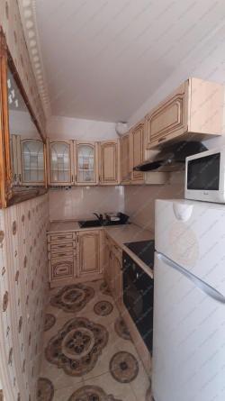 flat For rent 1043 Budapest Munkásotthon utca 47sqm 130000 HUF/month Property image: 15