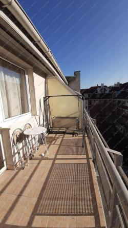 flat For rent 1043 Budapest Munkásotthon utca 47sqm 130000 HUF/month Property image: 13