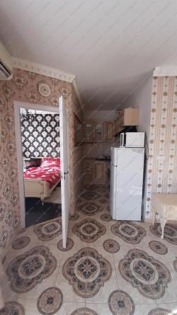 flat For rent 1043 Budapest Munkásotthon utca 47sqm 130000 HUF/month Property image: 20