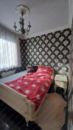 flat For rent 1043 Budapest Munkásotthon utca 47sqm 130000 HUF/month Property image: 12