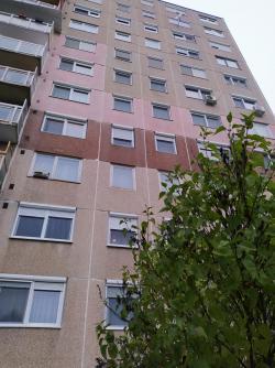 flat For rent 1181 Budapest Csontváry Kosztka Tivadar utca 59sqm 120000 HUF/month Property image: 13